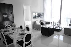Remodeling Icon Brickell Miami with KMP Modern Furniture KMP