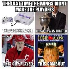Things I <3 on Pinterest | Hockey, Detroit Red Wings and Red Wing via Relatably.com