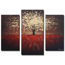 the stylish 3 panel wall art for cozy on 3 panel wall art diy with 3 panel wall art diy earthgrow