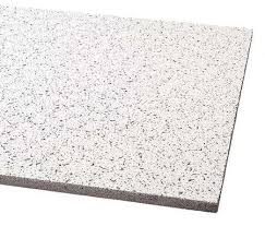 armstrong acoustical ceiling tile 24 x24 thickness 5 8 pk16 770