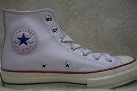 converse 6 5 womens. image is loading converse-ctas-hi-1970-151154c-white-leather-mens- converse 6 5 womens
