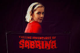 Netflix Reveals Official Title for 'Sabrina the Teenage Witch' Reboot,  Unearths First Look