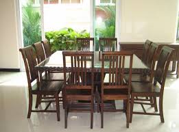 round dining room table for 8. 8 seat kitchen table dining room sets 15114 small awesome within round for