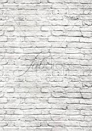 white brick wall wallpaper black and white brick wall old white brick wall photo backdrop for