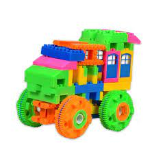 Đồ chơi xếp hình trẻ em Nhựa Chợ Lớn 02