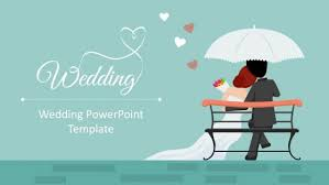 Wedding Planner Ppt Wedding Planner Powerpoint Templates