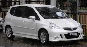 Honda Fit - Wikiwand
