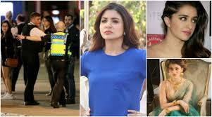 Bridge Sharma Attack Urvashi Shraddha Anushka London Kapoor 6qdHA6