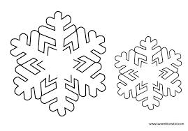 Decorazione Finestre Neve : Diy decorazioni natalizie u ghirlanda di fiocchi neve