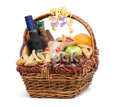 personalized gifts purim basket ideas