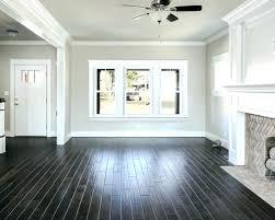 dark wood floor bedroom. Brilliant Floor Dark Wood Floors With Grey Walls Od White Trim  Floor Bedroom Inside