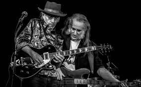 A Conversation With ... Guitarist Bill Dillon   FYIMusicNews