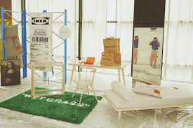 Tra Design Virgil Abloh Just Launched A Quirky New Home Collection For