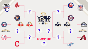 Mlb Playoffs Odds Predictions To Win 2017 World Series
