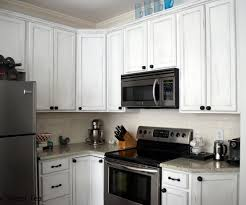 painting oak kitchen cabinets whiteGlancing Painting Oak Kitchen Cabinets Chalk Paint Kitchen