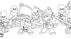Small Picture lego ninjago printing pages awesome lego ninjago coloring pages to