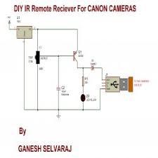 diy ir remote receiver for canon cameras circuit diagram Canon Light Wiring Diagram diy ir remote receiver for canon cameras circuit diagram Two Light Wiring Diagram