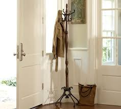 Coat Rack Pottery Barn