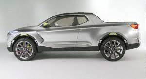 "Hyundai Pickup Truck Coming ""As Soon As Possible"", Kia Might Launch ..."