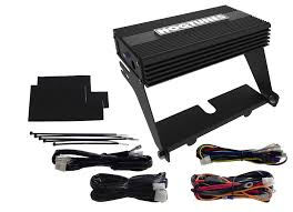 hogtunes amplifier line up overview bike year model fitment videos installation manual