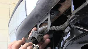 installation of a trailer connector socket on a 2004 chevrolet installation of a trailer connector socket on a 2004 chevrolet silverado etrailer com