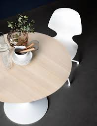 the new york dining table