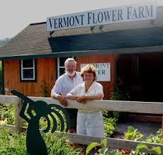 photos courtesy of vermont flower farm