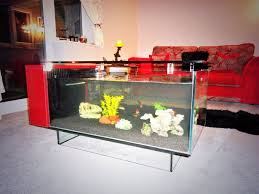 fishtank furniture. Full Size Of Wonderful Rectangle Fish Tank Coffee Table Design With Cheap Glass Materials Also Added Fishtank Furniture T