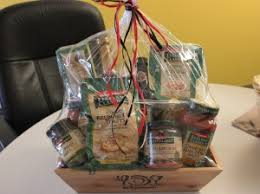 a taste of the south gift basket from olive vine gourmet
