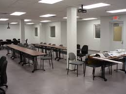 office cafeteria. For Both Areas Dynamic Engineering Design Was Responsible The Drawings And Specifications, Bid Package Development, Review, Office Cafeteria A
