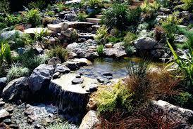 waterfalls and ponds waterfall fish pond kits preformed pond