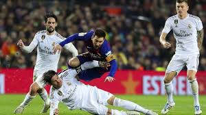 barcelona real madrid horario tv y