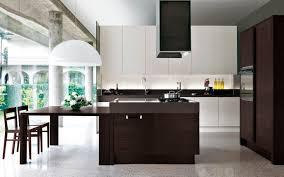 Cucina moderna con isola ovale ~ trova le migliori idee per mobili
