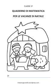 Compiti Per Le Vacanze Di Natale Maestragraziella