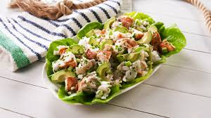 Best Lobster Salad Recipe - How To Make ...