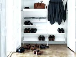 closetmaid white cabinet closetmaid white white wire shoe shelf kit string shelves by a really well closetmaid white