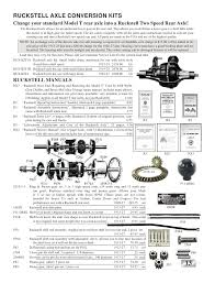 model t wiring diagram mtfca model image wiring lang s old car parts model t parts catalog 2010 section 1 on model t wiring