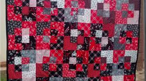 Five and Dime Quilt | Quiltsby.me & Five and Dime Quilt Adamdwight.com