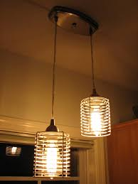 pendant lighting fixture. ikea bathroom metal baskets spray paint pendant light fixture and dremel rotary cutting lighting