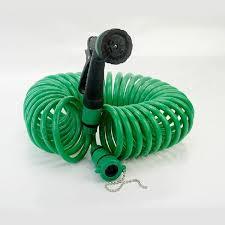 flexible garden hose. Garden Flexible Water Hose E