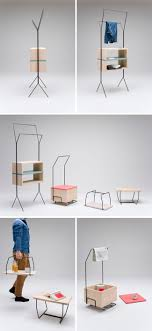 innovative furniture for small spaces. Maisonnette. Nomadic FurnitureMultifunctional FurnitureFurniture For Small SpacesModular Innovative Furniture Spaces