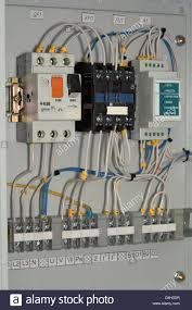 electric wire circuit box stock photos electric wire circuit box electrical panel control power electric circuit energy component