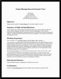 Example Of Good Objective Statement For Resume nurse new graduate resume objective for resume nursing great 87
