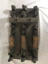 3 phase fuse box antique 3 phase disconnect box fuses