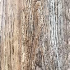 waterproof real wood look natural wood spc floor rigid vinyl tile