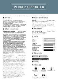 Amazon Resume Tips 10 Resume Examples By People Who Got Hired At Google Adidas