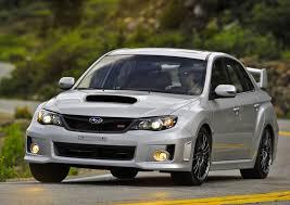 Regular Car Reviews: 2015 Subaru Impreza WRX : cars