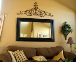 large wall decorating ideas for living room 1000 ideas about decorating large walls on blank wall model
