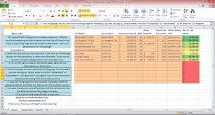 price comparison sheet excel cost of living comparison tool fernando medina corey
