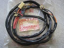 kawasaki wire zeppy io kawasaki nos l h switch wiring harness f6 f7 g4tr g5 46082 020